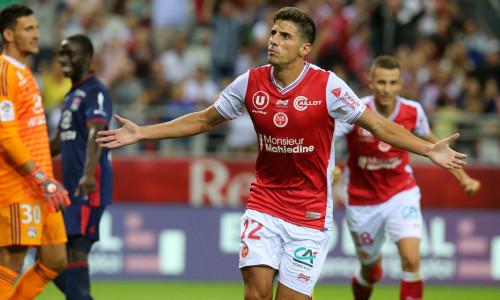 Kèo nhà cái, soi kèo Reims vs Lyon, 03h00 ngày 13/3 Ligue 1