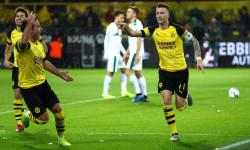 Kèo nhà cái, soi kèo Gladbach vs Dortmund, 02h45 ngày 03/3 Cúp Quốc Gia Đức