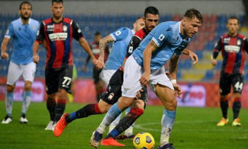 Kèo nhà cái, soi kèo Lazio vs Crotone 21h00 ngày 12/3, Giải VĐQG Ý