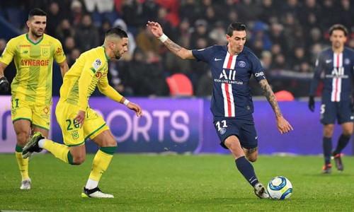 Kèo nhà cái, soi kèo PSG vs Nantes, 03h00 ngày 15/3 Ligue 1