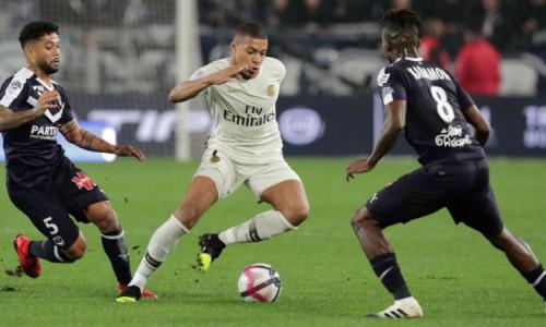 Kèo nhà cái, soi kèo Bordeaux vs PSG, 03h00 ngày 4/3 Ligue 1