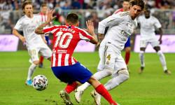 Kèo nhà cái, soi kèo Atletico Madrid vs Real Madrid, 22h15 ngày 7/3 La Liga