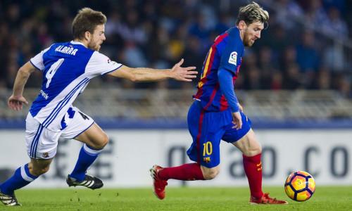 Kèo nhà cái, soi kèo Sociedad vs Barcelona, 03h00 ngày 22/3 La Liga