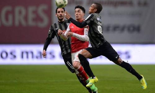 Kèo nhà cái, soi kèo Braga vs Vitoria 04h45 ngày 10/3, Giải VĐQG Bồ Đào Nha