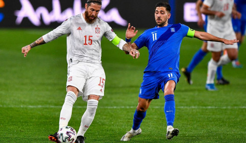 Kèo nhà cái, soi kèo Tây Ban Nha vs Kosovo 01h45 ngày 1/4, Vòng loại World Cup 2022