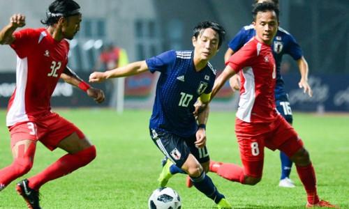 Kèo nhà cái, soi kèo Mông Cổ vs Nhật Bản 17h30 ngày 30/3, Vòng loại World Cup 2022
