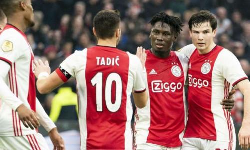 Kèo nhà cái, soi kèo Ajax vs Young Boys, 00h55 ngày 12/3 UEFA Europa League