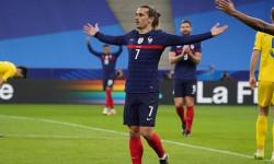 Kèo nhà cái, soi kèo Bosnia vs Pháp 01h45 ngày 1/4, Vòng loại World Cup 2022