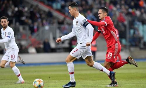 Kèo nhà cái, soi kèo Luxembourg vs Bồ Đào Nha 01h45 ngày 31/3, Vòng loại World Cup 2022