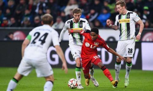 Kèo nhà cái, soi kèo Gladbach vs Leverkusen 21h30 ngày 6/3, Giải VĐQG Đức