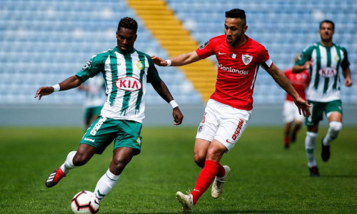 Kèo nhà cái, soi kèo Sporting Lisbon vs Santa Clara 03h45 ngày 6/3, Giải VĐQG Bồ Đào Nha
