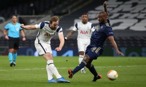 Kèo nhà cái, soi kèo Dinamo Zagreb vs Tottenham 00h55 ngày 19/3, Europa League