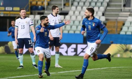 Kèo nhà cái, soi kèo Lithuania vs Ý 01h45 ngày 1/4, Vòng loại World Cup 2022