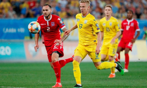 Kèo nhà cái, soi kèo Ukraine vs Phần Lan 01h45 ngày 29/3, Vòng loại World Cup 2022