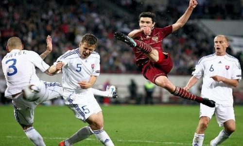 Kèo nhà cái, soi kèo Slovakia vs Nga, 01h45 ngày 31/3 Vòng loại World Cup 2022
