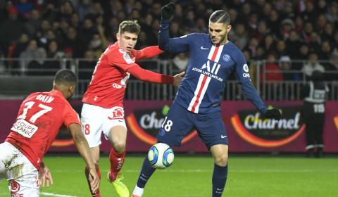 Kèo nhà cái, soi kèo Brest vs PSG, 03h15 ngày 7/3 Cúp quốc gia Pháp