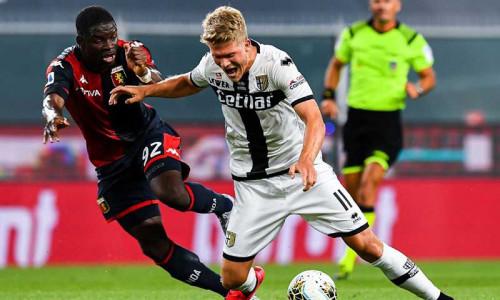 Kèo nhà cái, soi kèo Parma vs Genoa 02h45 ngày 20/3, Giải VĐQG Ý