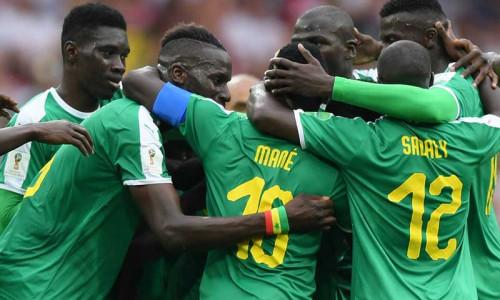 Kèo nhà cái, soi kèo Senegal vs Eswatini 23h00 ngày 30/3, Vòng loại Cup Châu Phi