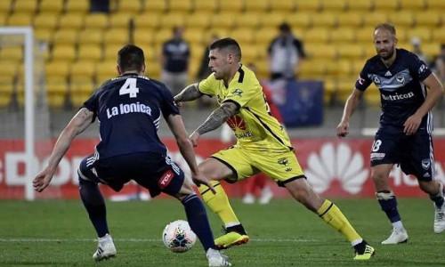 Kèo nhà cái, soi kèo Wellington Phoenix vs Melbourne Victory 15h05 ngày 24/3, Giải VĐQG Úc