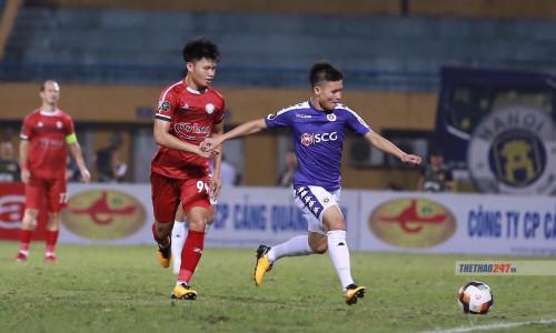 Kèo nhà cái, soi kèo TP Hồ Chí Minh vs Hà Nội, 19h15 ngày 23/3 V-League
