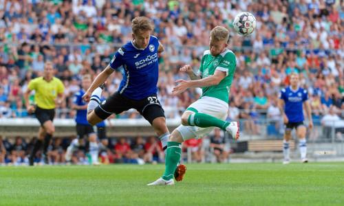 Kèo nhà cái, soi kèo Bielefeld vs Bremen, 00h30 ngày 11/3 Bundesliga
