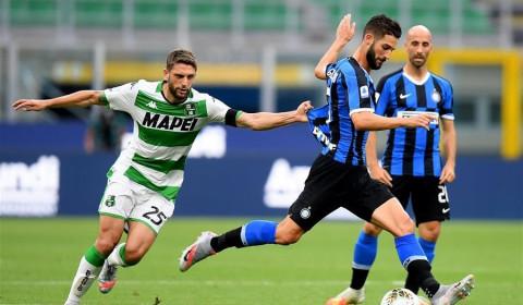 Kèo nhà cái, soi kèo Inter vs Sassuolo, 23h45 ngày 7/4 Serie A