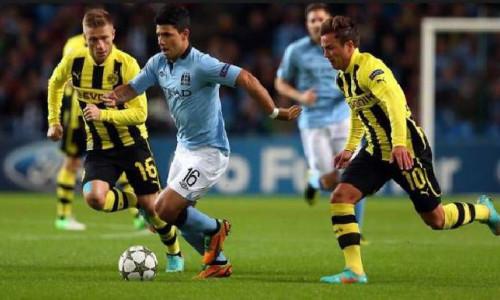 Kèo nhà cái, soi kèo Man City vs Dortmund 02h00 ngày 7/4, Champions League