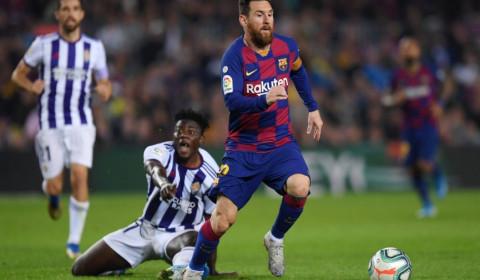 Kèo nhà cái, soi kèo Barcelona vs Valladolid 02h00 ngày 6/4, Giải VĐQG Tây Ban Nha