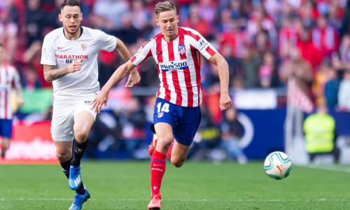 Kèo nhà cái, soi kèo Sevilla vs Atletico Madrid 02h00 ngày 5/4, Giải VĐQG Tây Ban Nha