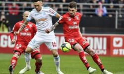 Kèo nhà cái, soi kèo Marseille vs Dijon 02h00 ngày 5/4, Giải VĐQG Pháp