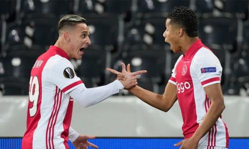 Kèo nhà cái, soi kèo Ajax vs Roma, 02h00 ngày 9/4 UEFA Europa League