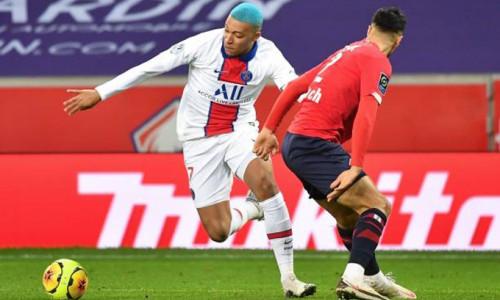 Kèo nhà cái, soi kèo PSG vs Lille 22h00 ngày 3/4, Giải VĐQG Pháp