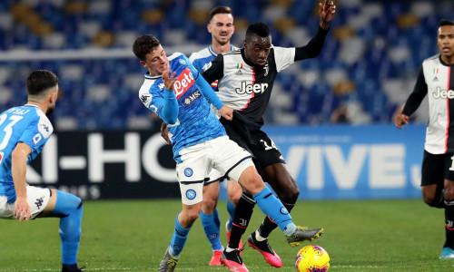 Kèo nhà cái, soi kèo Juventus vs Napoli 23h45 ngày 7/4, Giải VĐQG Ý