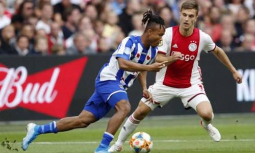Kèo nhà cái, soi kèo Heerenveen vs Ajax 21h45 ngày 4/4, Giải VĐQG Hà Lan
